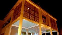 Balai Kota Padang. Foto : Internet