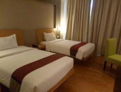 Lebaran, Okupansi Hotel Meningkat 75 Persen