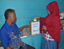 Masyarakat Nilai Pilwana dengan Sistem e-Voting Efisien