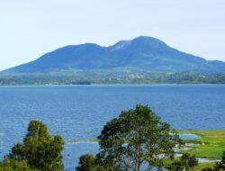 Libur Lebaran, 65 Ribu Wisatawan Kunjungi Kabupaten Solok
