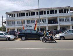 Senator Nofi Candra Gratiskan Gedung Bagi SMA 1 Solok
