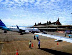 Mulai Besok Penerbangan Domestik di Indonesia Ditutup Sementara