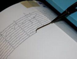 Gempa 5,4 Skala Richter Kembali Guncang Sumbar