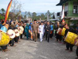 Wabup Agam : Wali Nagari Harus Fokus Semua Elemen Masyarakat