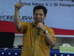 Dibentuk, Asosiasi Dosen Indonesia Wilayah Sumbar