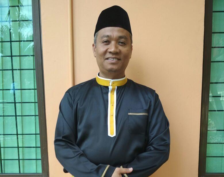 Ketua Ikatan Keluarga Pangian Raya (IKPR), Markarius Anwar