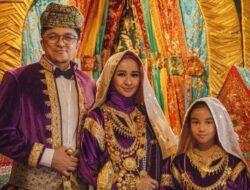 Ramai Dibicarakan, Foto Prewedding Bella-Emran Ternyata di Sumatera Barat