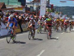 Tour de Singkarak 2017 Jelajahi Sembilan Etape