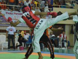 KONI Agam Syaratkan Atlet Porprov Harus Miliki Piagam Kejuaraan
