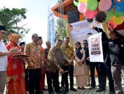 Resmi Ditabuh, Tahapan Pilkada Kota Pariaman