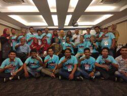 Usai Dilatih, Komunitas Masyarakat Siap Bantu Ombudsman