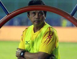 Jafri Sastra Yakin Semen Padang FC Bisa Bangkit