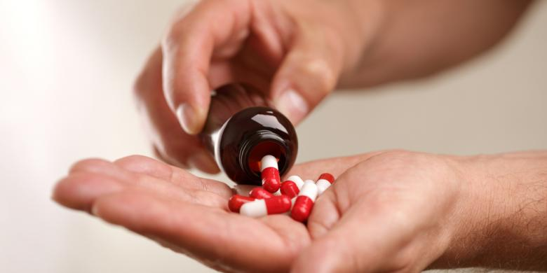 Penyalahgunaan Obat Penenang Benzodiazepine Paling Rentan Dilakukan Remaja
