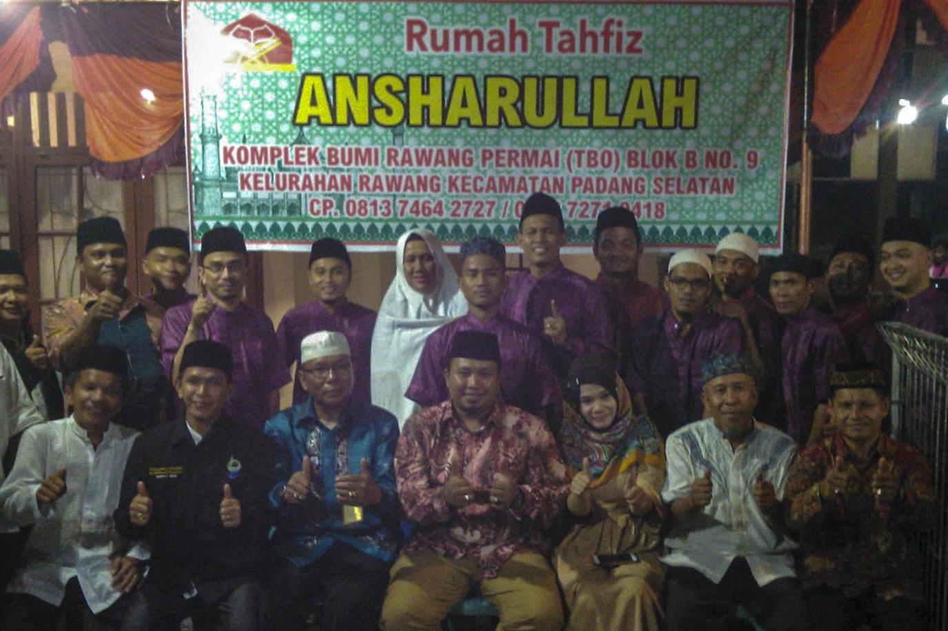 Rawang Lahirkan Generasi Qur'ani