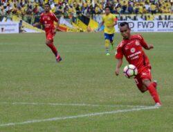 Semen Padang FC Butuh Dukungan Penuh Suporter