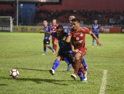 Madura United vs Semen Padang FC Imbang Tanpa Gol