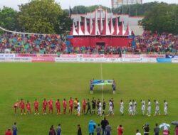 Menang Atas PS TNI, Semen Padang FC Malah Terdegradasi