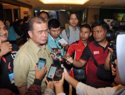 Nasrul Abit : Pilpres Selesai, Saatnya Bangun Sumatera Barat