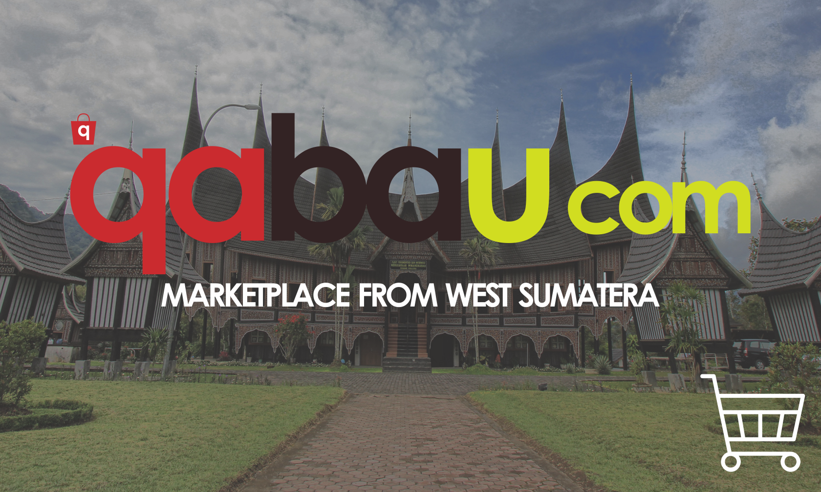 Qabau Marketplace