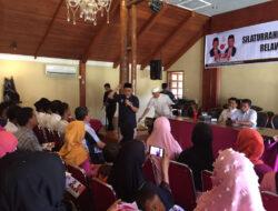 Refrizal : 2.000 Relawan Siap Menangkan Mahyudin-Ridwan di Kota Pariaman
