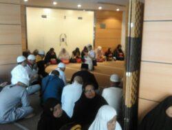 Akhirnya, KJRI Jamin Pemulangan 84 Jamaah Asal Sumbar di Mekkah