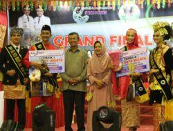 Uda dan Uni Kabupaten Solok Ujung Tombak Promosi Daerah