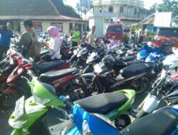 Operasi Patuh Singgalang, Polres Kota Solok Tilang 1.458 Pelanggar