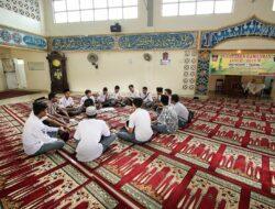 21 Mei, Pesantren Ramadan Dimulai di Padang