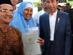 Pemerintah Menargetkan 7 Juta Sertifikat Tanah Dituntaskan di 2018