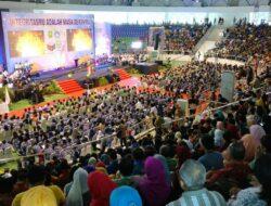 OSN 2018 Ditabuh Juli di Padang