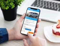 Traveloka Rilis Layanan Rental Mobil di 11 Kota