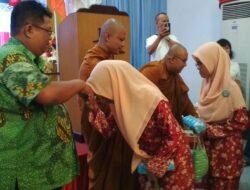 Waisak dan Ramadan Harmoni di Padang