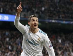 CR7 Pensiun, Tuang Keraguan Masa Depan di Real Madrid