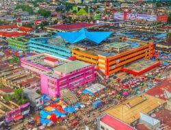 Kelompok Pedagang Pasar Raya Padang Bakal Serbu DPRD Padang