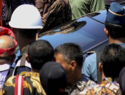 Presiden Joko Widodo Bakal Sambangi Saribu Rumah Gadang
