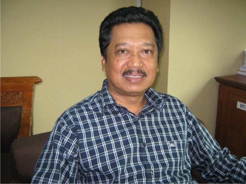 Anggota DPR RI, Komisi VII H. Agus Sulistiyono