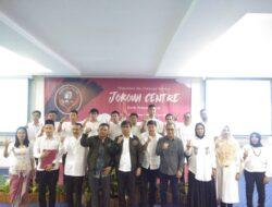Jokowi Center Sumbar Dibentuk, Ini Tugasnya