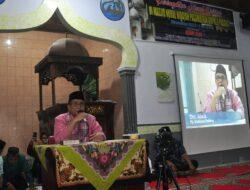 Mendagri Tunjuk Alwis Jadi Pelaksana Harian Gubernur Sumbar