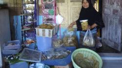 dilaksanakan Kelompok Usaha Peningkatan Pendapatan Keluarga Sejahtera (UPPKS) Edelwis, Cubadak Aie dan Pariaman Utara. Sumatera Barat, Kamis (7/6/2018). Photo : Rezki Pratama Jiwa