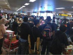Puncak Arus Balik di Bandara Minangkabau Diprediksi 24 Juni