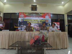 Operasi Ketupat 2018, Pelanggaran Lalu Lintas Meningkat di Kota Solok