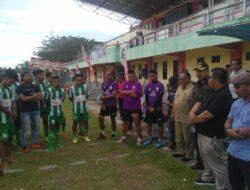Pemko Solok Taruh Harapan Pada Punggawa Solok FC