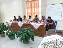 Anggota DPRD Agam Dapil IV Jemput Aspirasi ke Baso