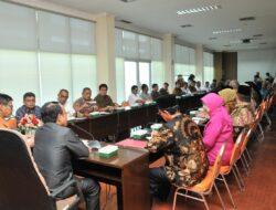 Temuan BPK RI Rp 36,9 M, Pemkab Limapuluh Kota Baru Kembalikan Rp 8, 6 M