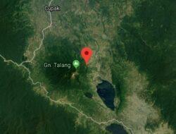 BMKG : Gempa yang Terasa di Padang Akibat Segmen Sumani