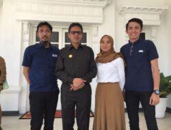 Gubernur Dukung Honda DBL West Sumatera Series 2018