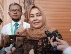 Tahun Ini, Koper Jamaah Haji Diantar Sampai Kamar Hotel