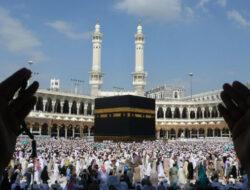 Dua Jamaah Haji Meninggal Dunia di Madinah