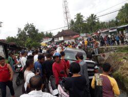 Polres Padang Pariaman Amankan Pemuda Pencuri Kambing