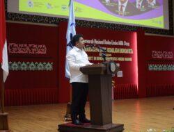 Memajukan Ekonomi Desa, Forum Bumdes Indonesia Sepakati 5 Langkah Deklarasi Mandeh